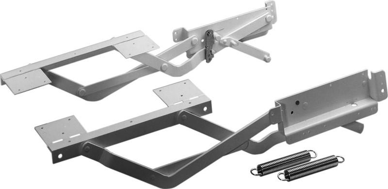 Parallel Fold Away Mechanism Kitchen Appliances